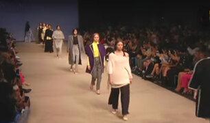 LIF Week: así fue el cierre de la Semana de la Moda