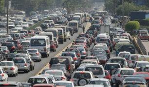 Crean dispositivo que reduce contaminación de parque automotor