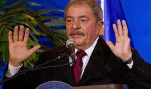 Brasil: Lula deberá devolver regalos que recibió durante mandato