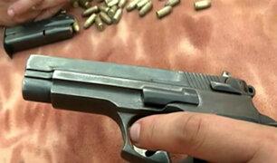 Capesec pide reformular ley que otorga permiso para portar armas