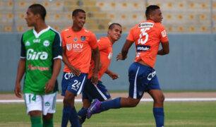 Segunda División: César Vallejo derrotó 7-1 a Los Caimanes