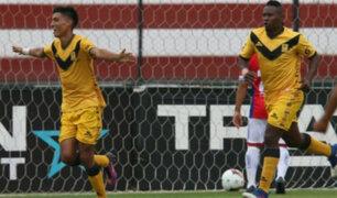 Cantolao ganó 2-0 a Unión Comercio por Torneo de Verano