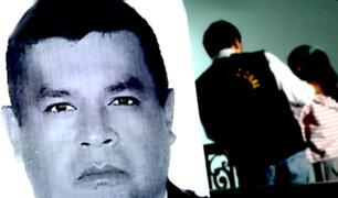 Monstruo con uniforme policial: Carlos Tumes ultrajó a más de 100 niños en Huánuco