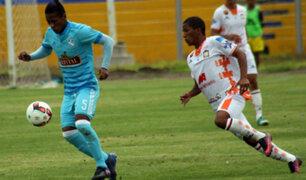 Ayacucho FC empató 2-2 con Sporting Cristal en Torneo de Verano
