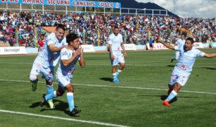 Real Garcilaso derrotó 3-1 a Universitario por Torneo de Verano
