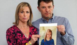Se cumplen 10 años de la desaparición de Madeleine McCann en Portugal
