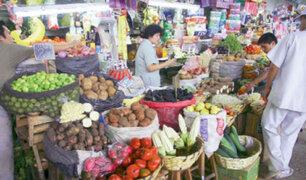 Suben precios de alimentos en algunos mercados tras alza de combustible