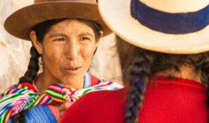 Idioma quechua: una de las lenguas en peligro de extinción por la tecnología