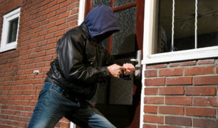 SMP: Dirincri investiga el robo de cuatro departamentos