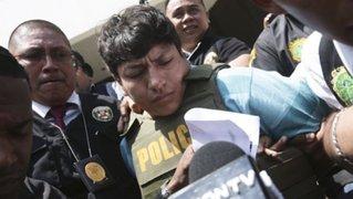 Discoteca Fuego: John Taylor Pizarro fue trasladado a penal Castro Castro