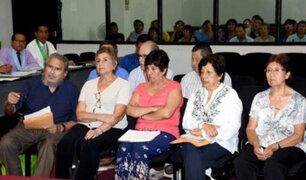 Marcos Ibazeta: el Estado no tiene estrategias para afrontar peticiones de terroristas