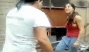 Pueblo Libre: ex chica reality será denunciada penalmente por agresión
