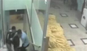 Bagua: menor de edad denuncia que fue dopada y violada en un hotel