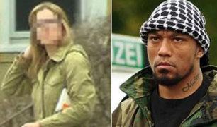 Agente del FBI se casó con terrorista del ISIS en Siria
