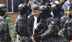 """Capturan a """"El Licenciado"""", el sucesor de Joaquín """"el Chapo"""" Guzmán en México"""