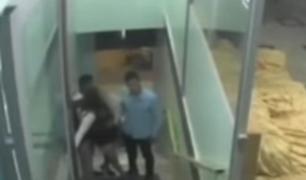 Bagua: testigos de violación de adolescente serían acusados de cómplices