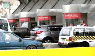 Reacciones por vinculación de Rutas de Lima con presuntas coimas de Odebrecht