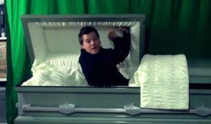 Las siete insólitas formas de decirle adiós a este mundo que hacen ver mal a los funerales [FOTOS]