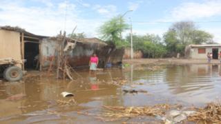 Piura: médicos ecuatorianos apoyan en atención a damnificados por lluvias