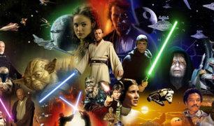Día de Star Wars: fans celebran el 40° aniversario de la saga espacial