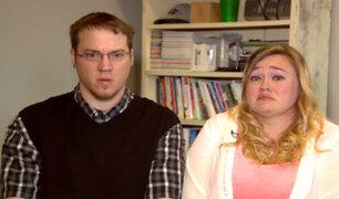 Pareja de 'youtubers' perdió la custodia de sus hijos por agresión