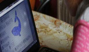 'Ballena Azul': experto en redes sociales advierte sobre riesgos de peligroso reto