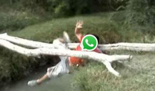 Estas 12 aplicaciones de mensajería te salvarán cuando se caiga el WhatsApp