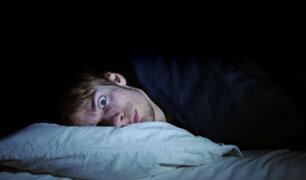 ¿Te despiertas a estas horas? Hay algo intentando comunicarse contigo