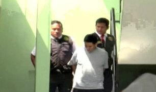 SJM: detienen a profesor acusado de violar a menor de edad