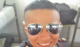 Caso de joven acosada por policía pasó a Ministerio Público