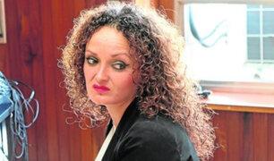 Condenan a mujer que apuñaló a vecino por negarse a tener sexo