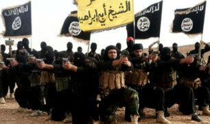 Afganistán: confirman muerte de líder de Estado Islámico