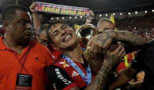 Flamengo se coronó campeón del Torneo Carioca 2017