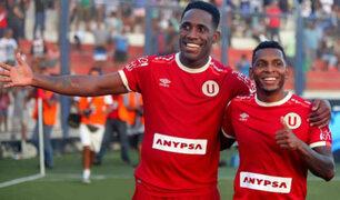 Universitario ganó 2-1 a Deportivo Municipal por Torneo de Verano