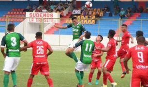 Segunda División: Los Caimanes vencieron 2-1 a Cienciano