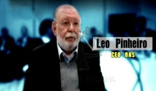 """OAS y su """"oficina de coimas"""": La otra constructora brasilera y consultorías en Perú"""