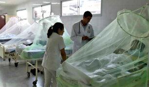 Dengue hemorrágico deja más de 130 muertos en Honduras