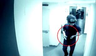 San Miguel: delincuentes ingresan a condominio para robar departamentos