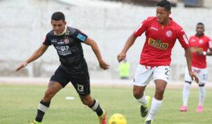Juan Aurich empató 2-2 ante UTC por Torneo de Verano