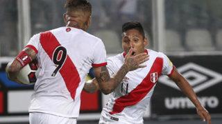 VIDEO: repasa los agónicos goles de Paolo Guerrero y Ruidíaz