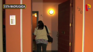 La Molina: intervienen a trabajadora del hogar acusada de robar joyas