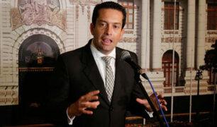 Seis proyectos de ley buscan la reelección de gobernadores regionales y alcaldes