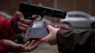 Mininter: todo sobre campaña para frenar comercialización de celulares robados
