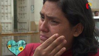 Mujer de 34 años busca a su madre tras enterarse que fue adoptada el día que nació