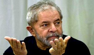 Brasil: embargan más de 4 millones de dólares en bienes a Lula Da Silva