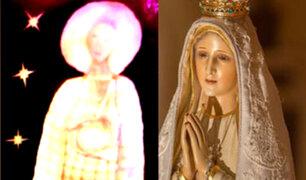 Se cumplen 100 años de la aparición de la Virgen de Fátima