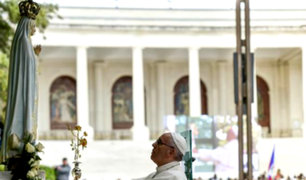 Portugal: Papa Francisco canonizará a pastores de Fátima