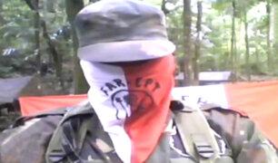 Bolivia: detienen a Julio César Vásquez, exmiembro del MRTA