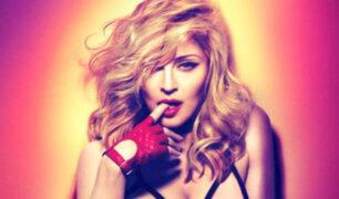 Madonna incendia las redes con fotografía al desnudo
