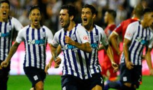 Alianza Lima igualó 1-1 ante UTC por última fecha del Torneo de Verano